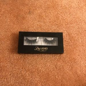 Other - Lilly Lashes Miami Fake lashes